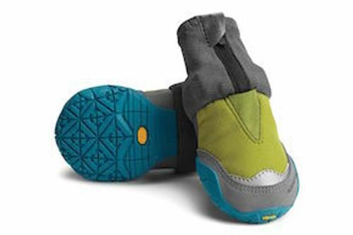 Ruffwear Polar Trex Boots Pair