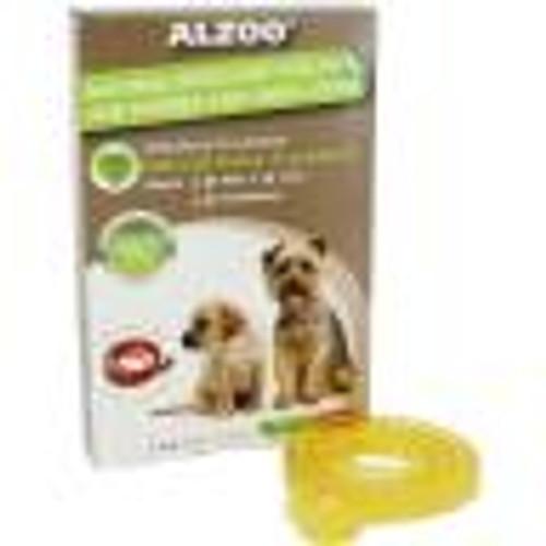 Alzoo Nat. Repellent Collar