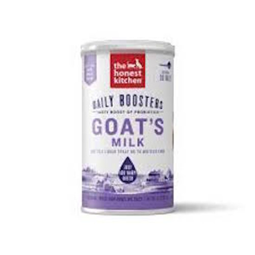 Honest Kitchen Daily Boost Goat's Milk 5.2oz