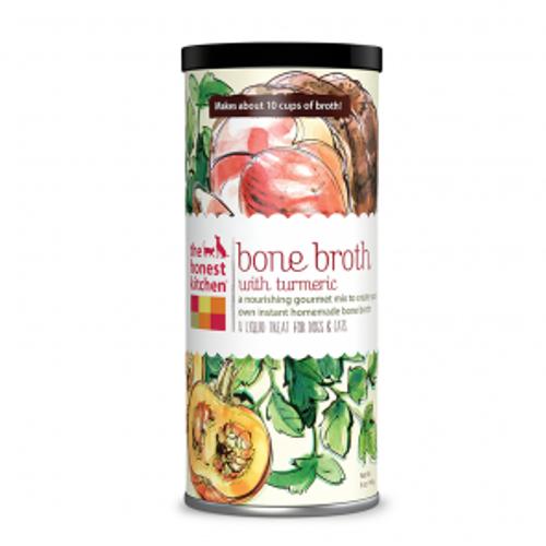 Honest Kitchen Bone Broth 5oz