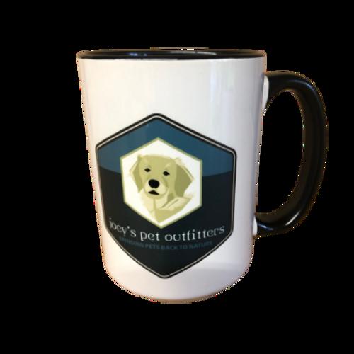Joey's Logo Mug