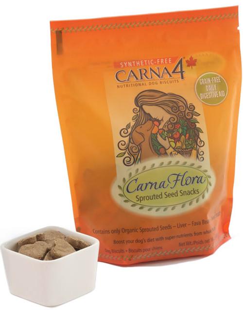 Carna4  Flora Biscuits 16oz