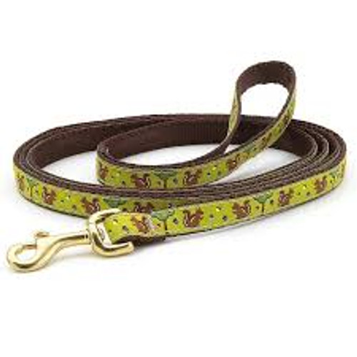 Up Country Leash