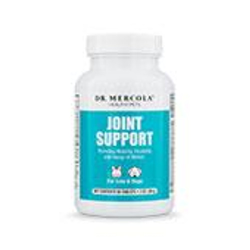 Dr. Mercola Joint Support for Pets 60 tabs
