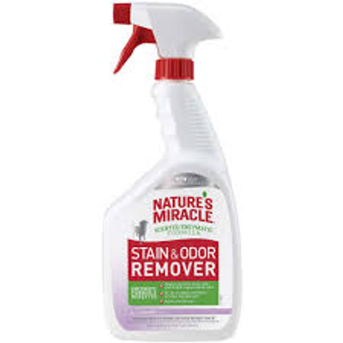 Nature's Miracle Stain & Odor Lavender 32oz