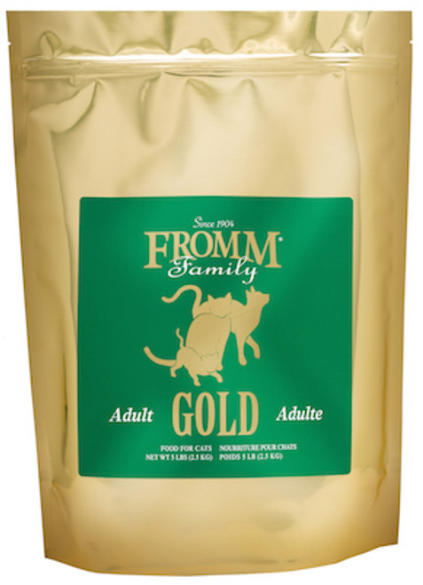 Fromm Cat Adult Gold