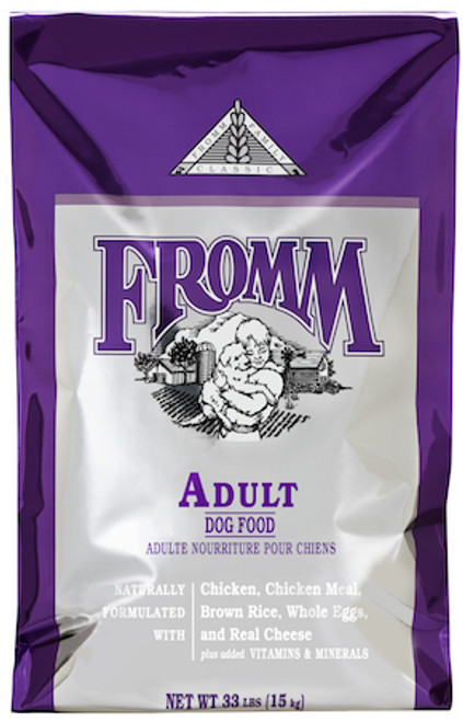 Fromm Dog Adult Classic