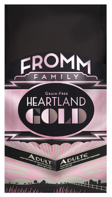 Fromm Heartland Grain-Free Large Breed Adult