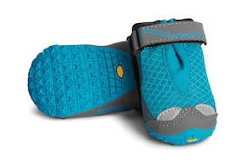Ruffwear Grip Boots - 4pk