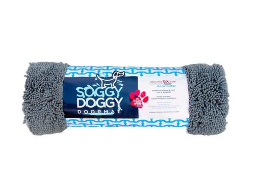 Soggy Doggy No-Bone Doormat
