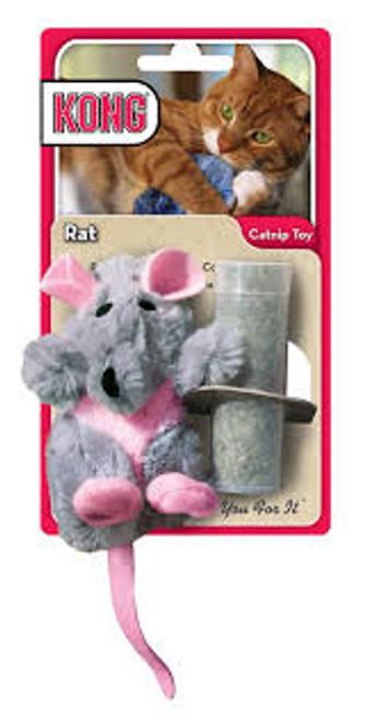Kong Cat Rat Toy