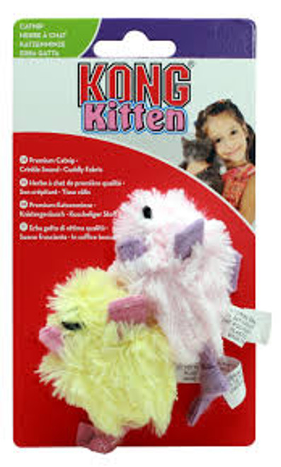 Kong Cat/Kitten Mice