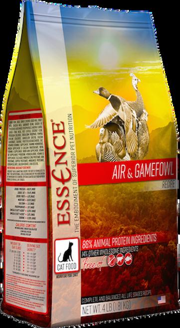 Essence Cat Air & Gamefowl