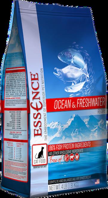 Essence Cat Ocean & Freshwater
