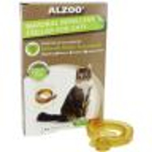 Alzoo Nat. Repellent Collar