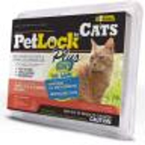 PetLock Plus Flea & Tick 3 month