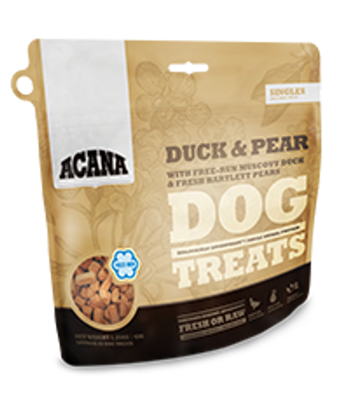 Acana Freeze-Dried Duck Treat
