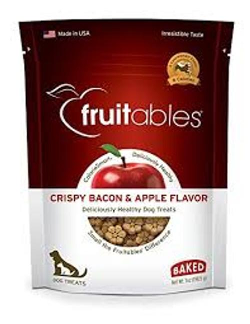 Fruitables Crispy Bacon & Apple 7oz