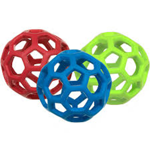 JW Hol-EE Roller Assorted Colors