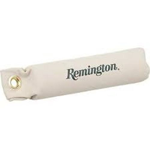 Remington Canvas Dummy