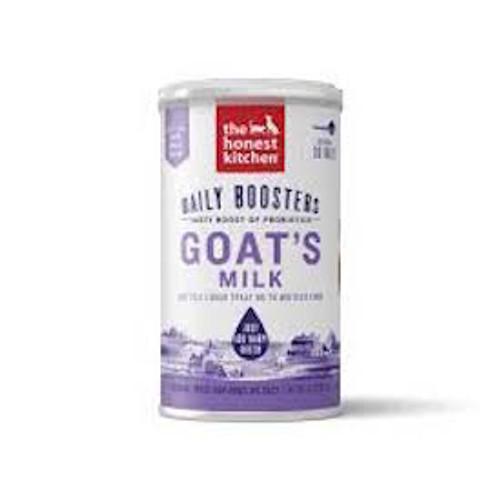 Honest Kitchen Daily Boost Goat's Milk 5.2oz