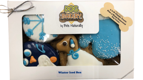 D.O.G. Bakery Winter Gift Box