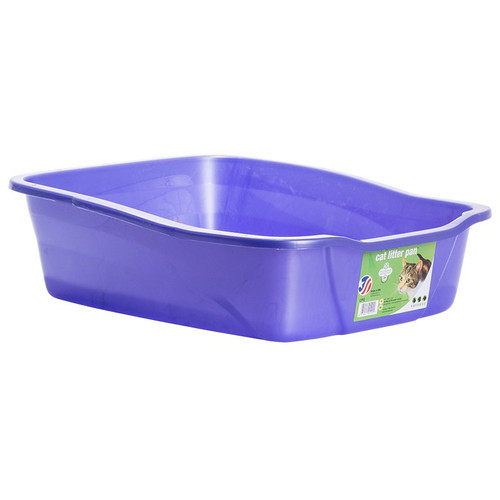 Van Ness CP-3 Litter Pan