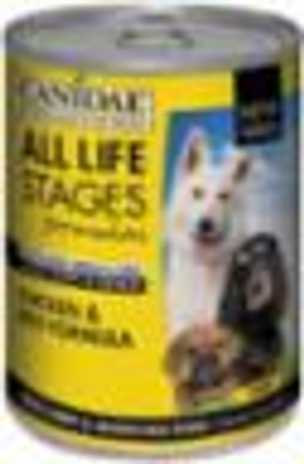 Canidae Chicken & Rice Can 13oz