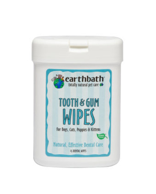 EB Tooth & Gum Wipes 25ct
