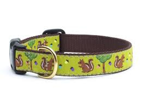 Up Country Dog Collar