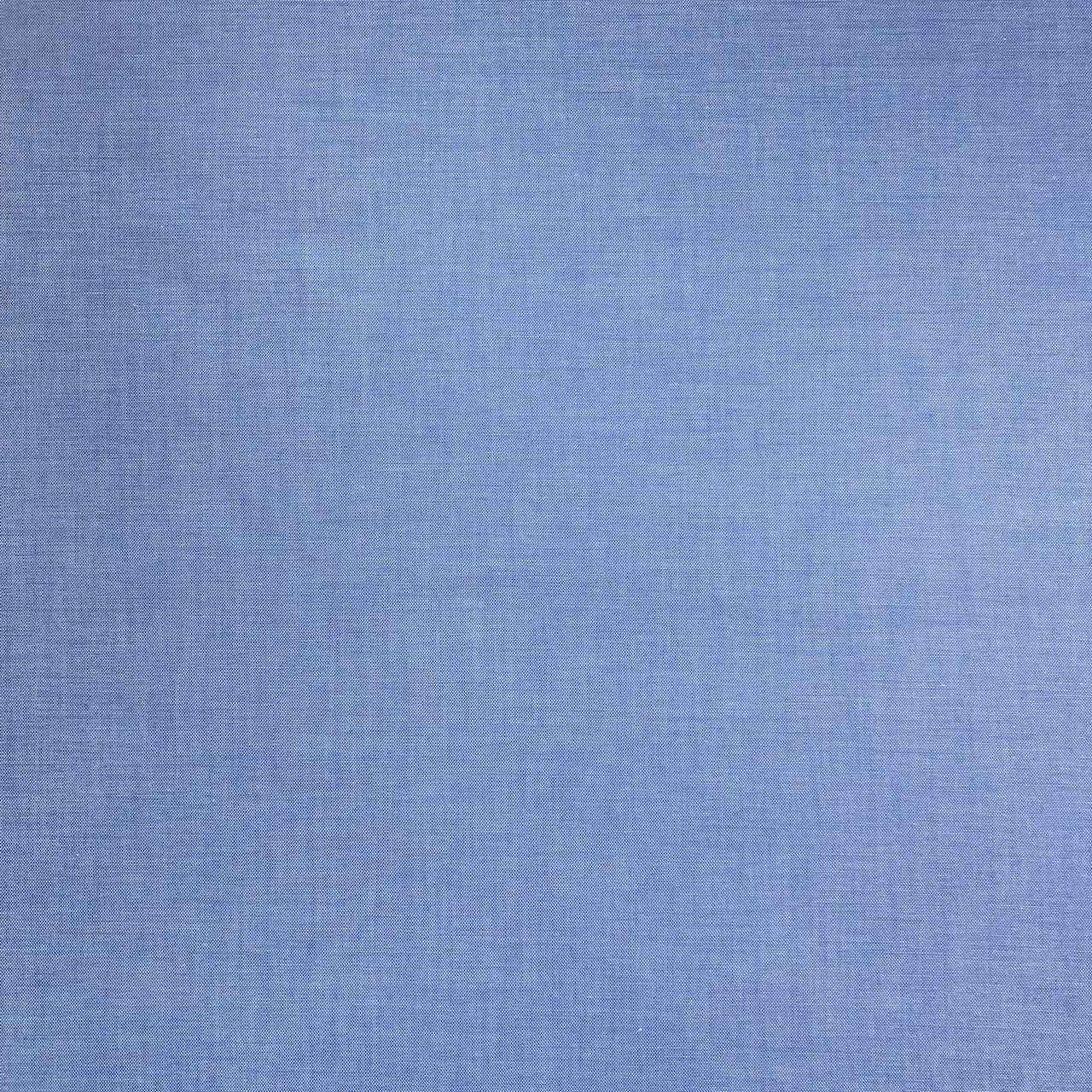 Blue Cotton Chambray Fabric Timeless Fabrics