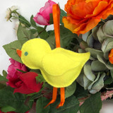 Spring Chick Sewing Kit Photo Instructions