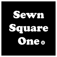 Sewn Square One