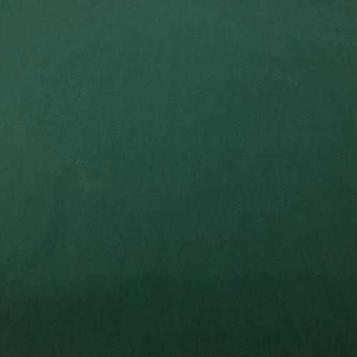 Bottle Green Cotton Poplin Fabric
