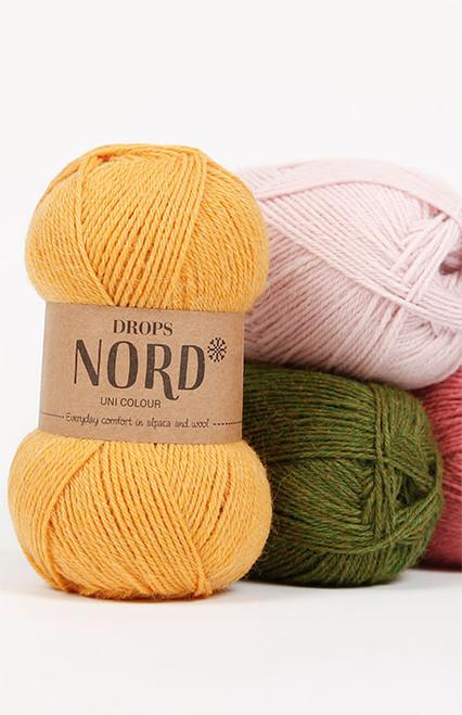 DROPS Nord Uni Colour