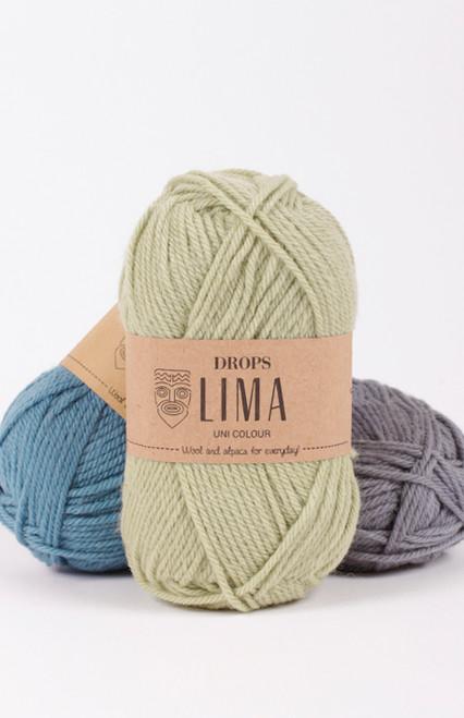 DROPS Lima Uni