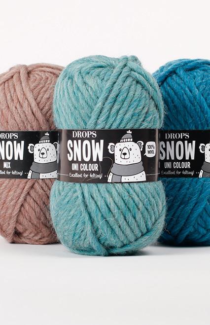 DROPS Snow Mix (was Eskimo)