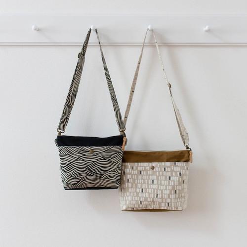 Noodlehead Hillside Tote Bag Pattern