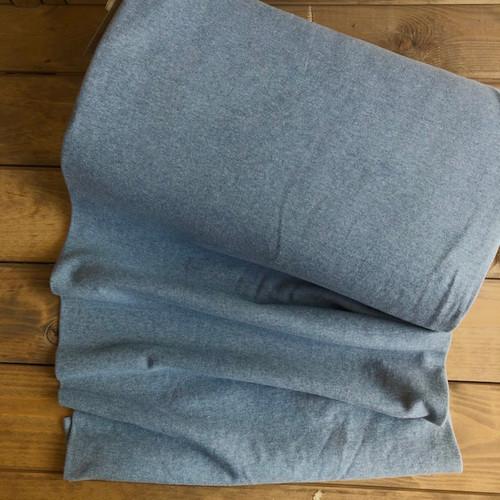 Slate Marl Cuffing Tubular Fabric