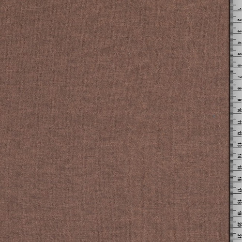 Fawn Fine Knit Fabric