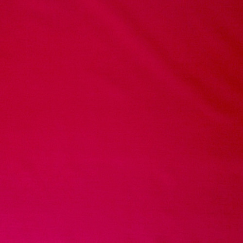 Scarlet Cotton Poplin Fabric