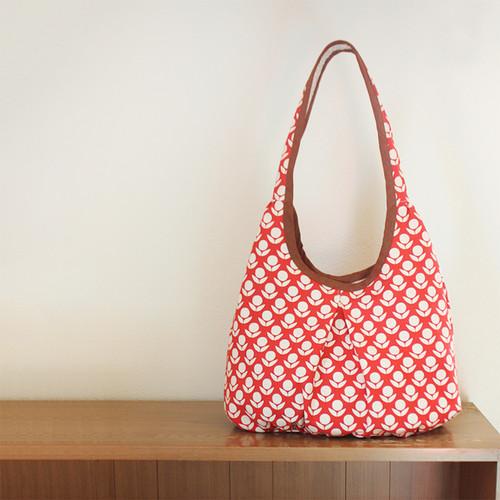 Noodlehead Run Around Bag Pattern
