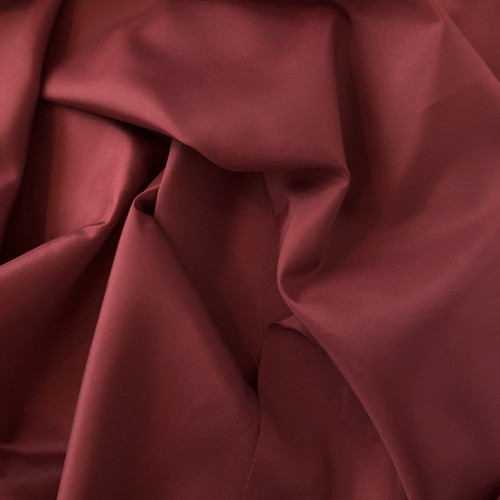 Wine Anti-Static Polyester Lining Fabric