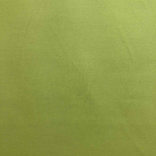 Chartreuse Cotton Poplin Fabric