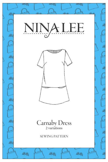 Nina Lee Carnaby Dress