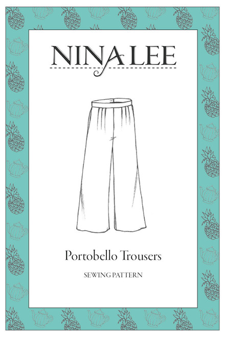 Nina Lee Portobello Trousers