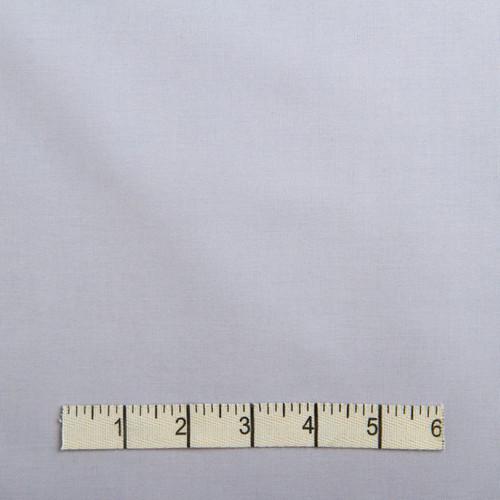 Silver Grey Cotton Poplin Fabric