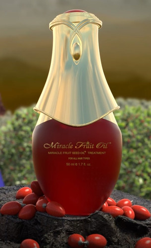 Miracle Fruit Seed Oil® Treatment  50ml