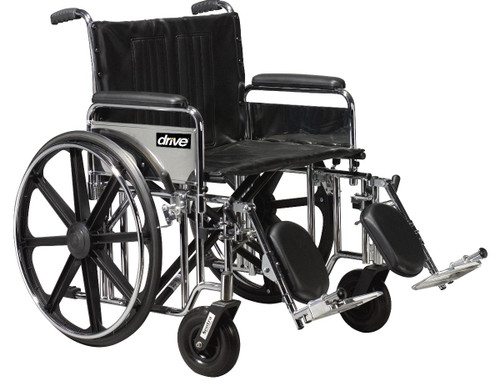 Sentra Extra HD Wheelchair BUY/FINANCE
