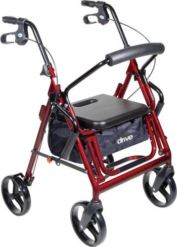 Duet Rollator/Transport Chair  BUY/FINANCE